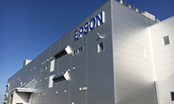 EPSON PUBLISHES ITS INTEGRATED REPORT