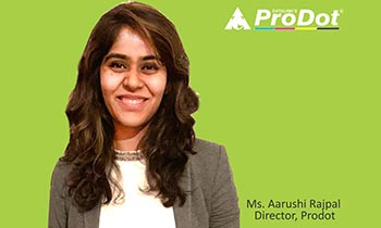 OUR PLAN IS TO ASSOCIATE PRODOT TO EVERY HOUSEHOLD OF THE COUNTRY